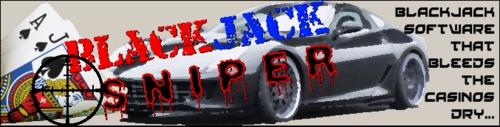 Pay for Black Jack Sniper
