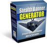 Thumbnail Stealth Banner Generator mit Master reseller Lizenz!