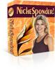 Thumbnail Niche Sponder erstellt HTML-basierte Salespages MRR!