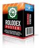 Thumbnail Rolodex Poster