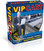 Thumbnail VIP Shopping Cart PLR