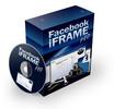 Thumbnail Facebook iFrame Pro + Master reseller Rechte!