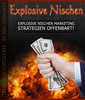 Thumbnail Explosive Nischen mit PLR-Lizenz!
