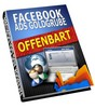 Thumbnail Facebook ADS Goldgrube - in Deutsch + MRR Lizenz!