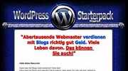 Thumbnail Wordpress Starter Pack Blogging MRR!