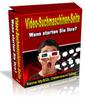 Thumbnail Video-Suchmaschinen-Seite  mit MRR-Rechten!