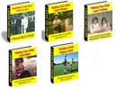 Thumbnail Learn And Grow collection of 5 ebooks with MRR
