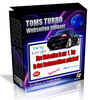 Thumbnail TOMS TURBO Webseiten Indexer mit MRR!