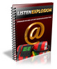 Thumbnail Listen Explosion!