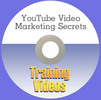 Thumbnail YouTube Video Marketing Secrets 22 Videos + Book With MRR