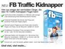 Thumbnail FB Traffic Kidnapper mit Master Reseller Lizenz!