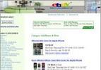Thumbnail eBay Cashflow Affiliate Seite mit MRR!