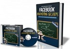 Thumbnail Facebook Marketing Secrets ebooks and Audio  mit MRR!
