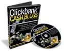 Thumbnail ClickBank Cash Blogs Videokurs mit MRR!