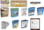 Thumbnail Amazon Ebook und Software  Packet mit MRR!
