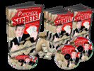 Thumbnail CB Paycheck Secrets - Clickbank Video Lessons  mit MRR!