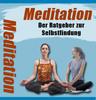 Thumbnail Meditation Der Ratgeber zur Selbstfindung mit PLR