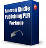 Thumbnail Amazon Kindle Publishing Package mit PLR