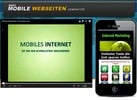 Thumbnail Mobile Webseiten Generator Software mit PLR!