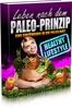 Thumbnail Leben nach dem Paleo Prinzip Ratgeber mit MRR!