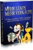 Thumbnail Mehr Leads Mehr Verkäufe Report!