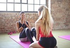 Thumbnail Sport Frauen Gymnastik