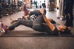 Thumbnail Sport women fitness