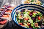 Thumbnail Vegan Salat Essen Vegetarisch