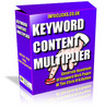 Thumbnail Keyword Content Multiplikator Software inkl. MMR!