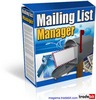 Thumbnail Mailing List Manager mit MRR!