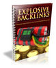 Thumbnail Explosive Backlinks Report mit PLR!