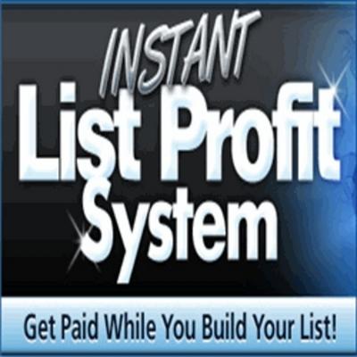 Pay for Instant List Profit System mit MRR!