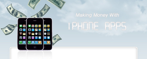 Pay for Making Money With iPhone Apps (Audio MP3 Inlcuded!) with MRR