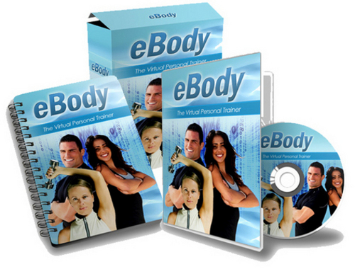 Pay for eBody Virtual Trainer Software mit MRR-Lizenz!