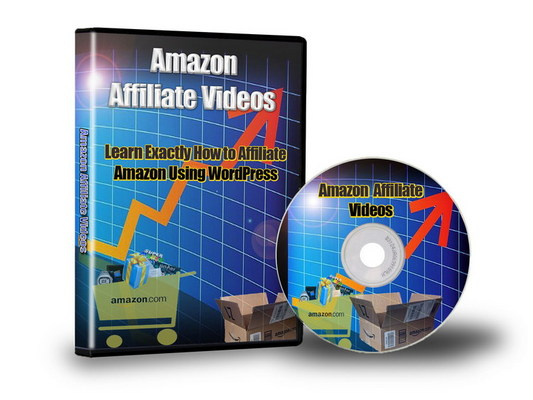 Pay for Amazon Affiliate Videos - In MP4 and Flash mit MRR!
