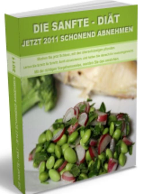 Pay for Die Sanfte Diät - Jetzt 2011 schonend abnehmen!