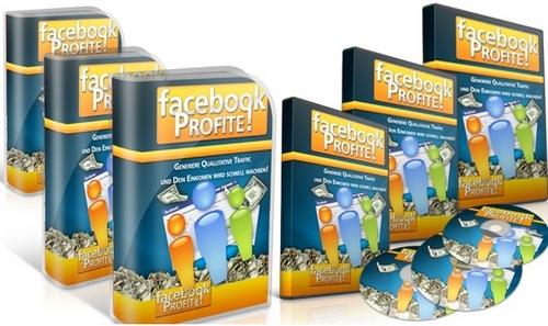 Pay for Facebook Profite in Deutsch, 9 Lernvideos!