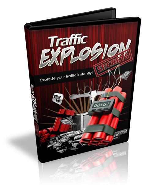 Pay for 8 Traffic Explosion Video Secrets + MRR-Lizenz!