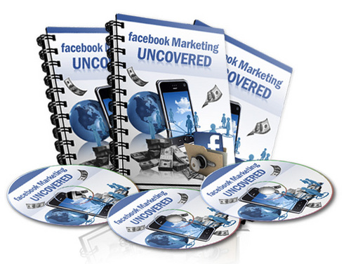 Pay for FaceBook Marketing Uncovered Video Series MRR!