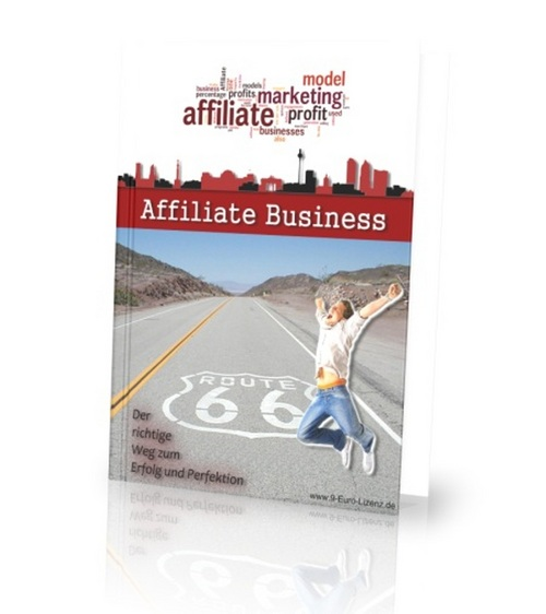 Pay for Affiliate - Business - Marketing!