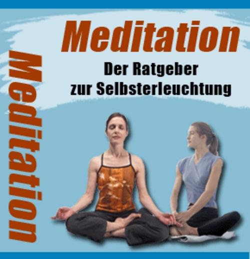 Pay for Meditation Der Ratgeber zur Selbstfindung!