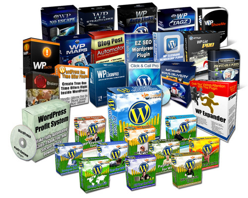 Pay for 20 Amazing must have Wordpress Plugins with MRR