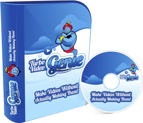 Pay for Turbo Video Genie Software mit PLR!