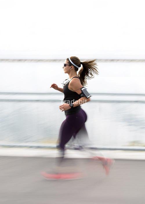 Pay for Sport Frauen laufen run