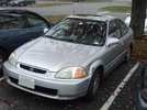 Thumbnail 1996-2000 Honda Civic (6th Gen) Repair Manual