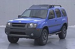 Thumbnail 2002-2004 Nissan Xterra Service/Repair Manual