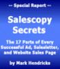 Thumbnail Salescopy Secrets