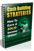 Thumbnail Cash Building Strategies w/ Resell Rights