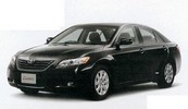 Thumbnail Toyota Camry 2006 Complete Owners Manual