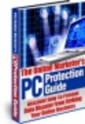Pay for PC Protection Guide w/ MAster Resell Rights